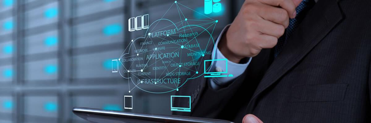 <h4>Gestión de Tecnologías de la Información<h4>